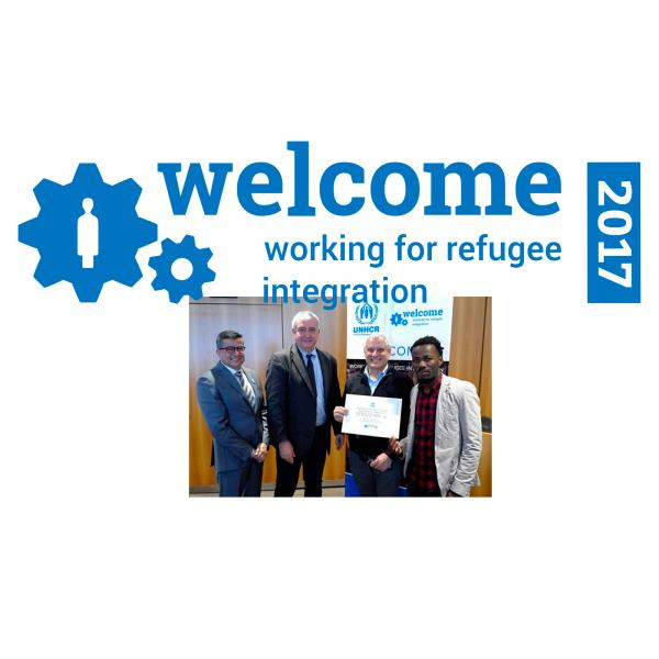 Riconoscimento UNHCR agenzia ONU per i rifugiati