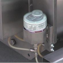 lubrificazione centralizzata su pompa G7
